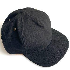 Goorin Bros Wool Adjustable Baseball Cap